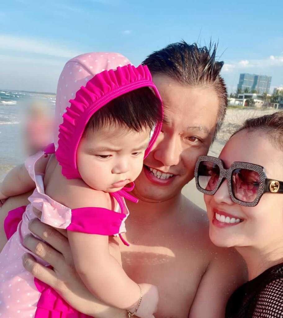 Anh Con Gai Jennifer Pham Choi Golf Thuong Luu O Ha Noi Phat Hien Diem Dac Biet O Co Be 2