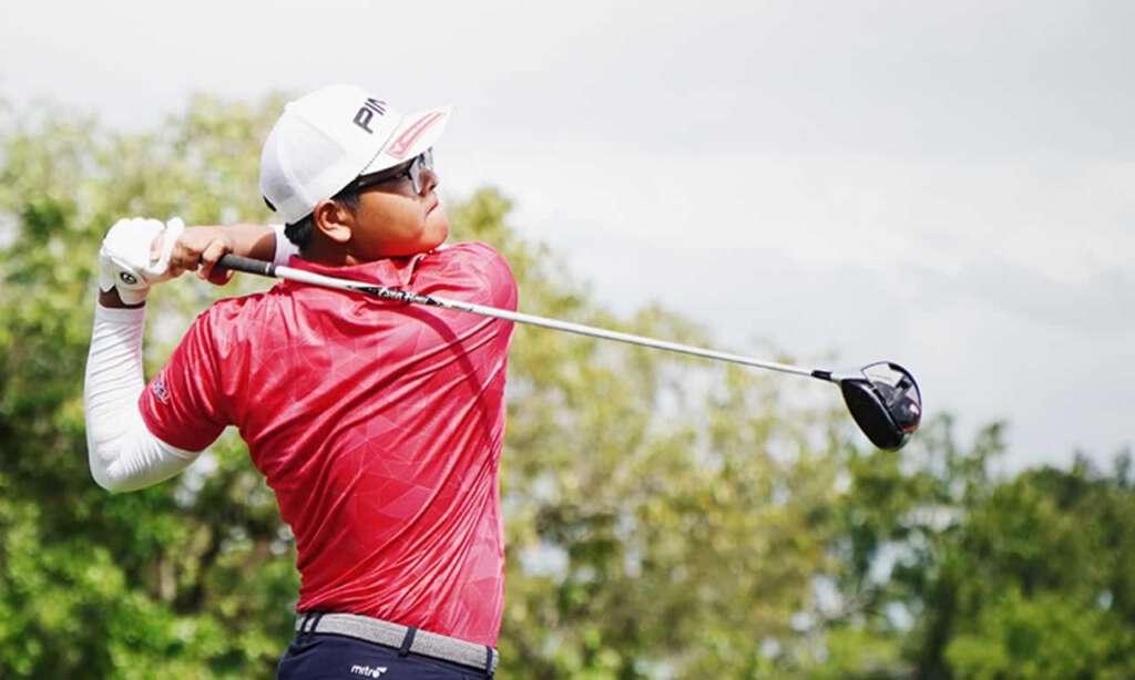 Bao Long Vga Xuc Tien Lap Doi Golf Sea Games