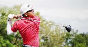 Vga Cong Bo Doi Du Tuyen Golf Sea Games