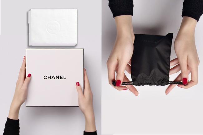 Mua bông ngoáy tai vẫn được Chanel đãi ngộ ngang túi 5000 đô: Đó chính là trải nghiệm cao cấp - Ảnh 3.